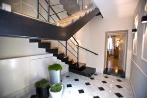 Borelli Palace Deluxe Apartments - Zadar