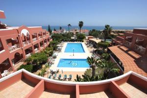 Hotel Belavista Da Luz, Hotels  Luz - big - 1