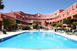 Hotel Belavista Da Luz, Hotels  Luz - big - 35