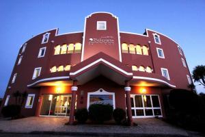 Hotel Belavista Da Luz, Hotels  Luz - big - 39