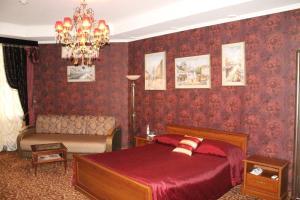 Hotel Poruchik Golicin, Hotely  Togliatti - big - 5