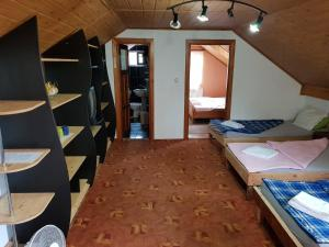 Hompot Accommodation
