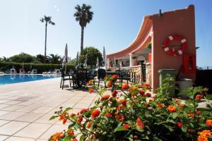 Hotel Belavista Da Luz, Hotels  Luz - big - 45