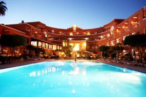 Hotel Belavista Da Luz, Hotels  Luz - big - 60