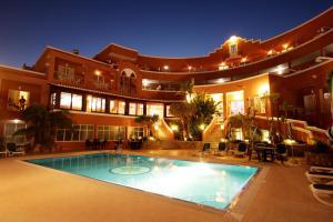 Hotel Belavista Da Luz, Hotels  Luz - big - 51