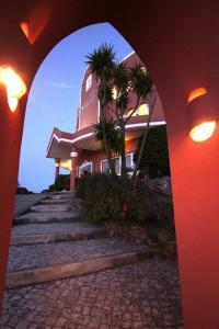 Hotel Belavista Da Luz, Hotels  Luz - big - 43