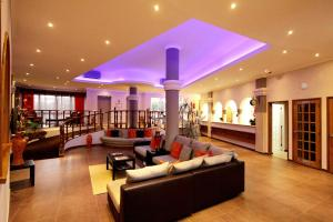 Hotel Belavista Da Luz, Hotels  Luz - big - 36