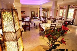 Hotel Belavista Da Luz, Hotels  Luz - big - 48