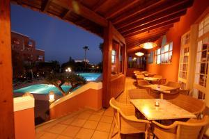 Hotel Belavista Da Luz, Hotels  Luz - big - 49