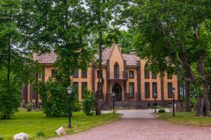 Imeniye Altun Park Hotel - Osinkino