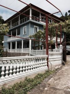 Гостевой дом Гонио, Гонио