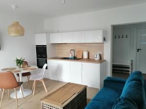 Zatoka Apartamenty 1