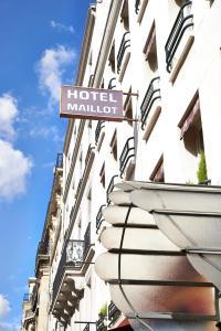 Hotel Maillot - Neuilly-sur-Seine