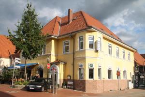 Deutsches Haus - Bennigsen