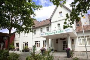 Akzent Hotel Deutsche Eiche - Bokel