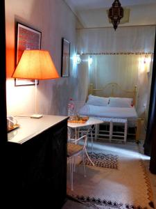 Betelgeuse Double Room Riad Alamir