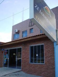Гостевой дом Pousada do Ze Louquinho, Апаресида