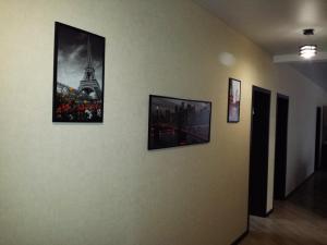 Alex House, Prázdninové domy  Borovlyany - big - 2