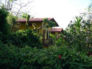 Hotel El Marañón, Colón