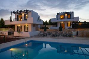 Hostels e Albergues - Cavo Plako Villas
