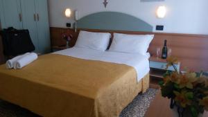 Hotel Orchidea, Szállodák  Cesenatico - big - 23