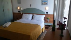 Hotel Orchidea, Szállodák  Cesenatico - big - 32