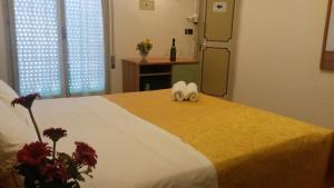 Hotel Orchidea, Szállodák  Cesenatico - big - 33