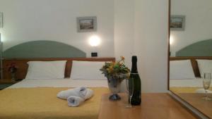 Hotel Orchidea, Szállodák  Cesenatico - big - 25