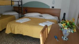 Hotel Orchidea, Szállodák  Cesenatico - big - 27