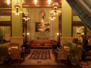 Soho Grand Hotel (9 of 24)