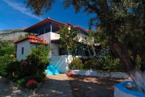 Hostels e Albergues - White Rock Apartments