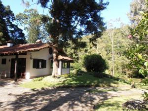 Pousada Canto do Bosque - Araras - Itaipava