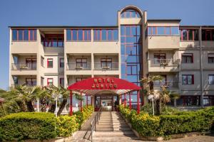 Hotel Jonico - AbcRoma.com