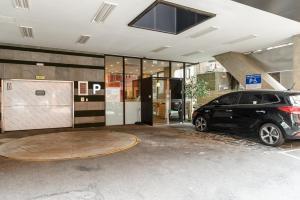 Blooming House Residence, Апарт-отели  Сеул - big - 32