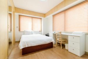 Blooming House Residence, Apartmanhotelek  Szöul - big - 4