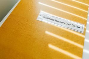 Blooming House Residence, Апарт-отели  Сеул - big - 21