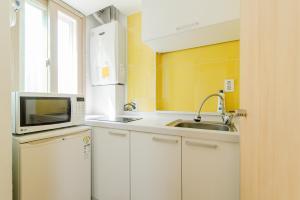 Blooming House Residence, Apartmanhotelek  Szöul - big - 15