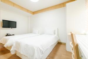 Blooming House Residence, Apartmanhotelek  Szöul - big - 7