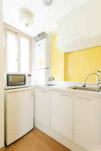 Blooming House Residence, Apartmanhotelek  Szöul - big - 3