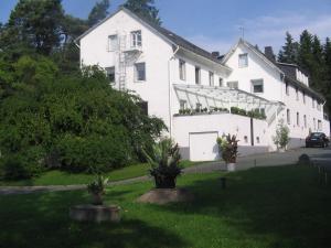 Hotel Ambiente - Berg