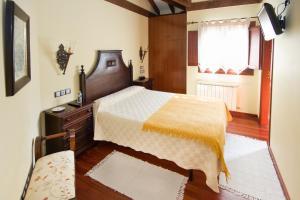 Hotel O Portelo Rural, Szállodák  Allariz - big - 16