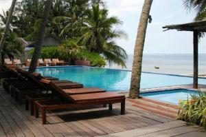 Sunset Cove Resort - Haad Son