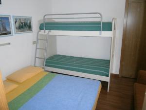 Marconi Bilocale, Апартаменты  Каорле - big - 10