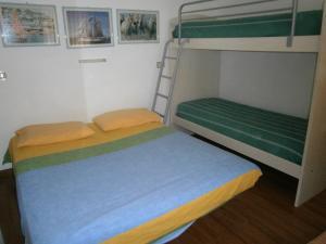 Marconi Bilocale, Апартаменты  Каорле - big - 5
