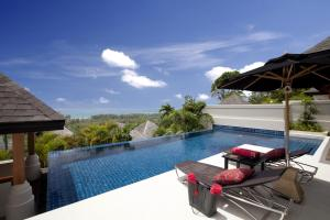 The Pavilions, Phuket - Layan Beach