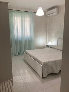 Camera Matrimoniale/Doppia con Letti Singoli con Bagno