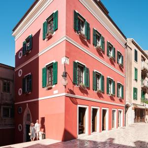 King Kresimir Heritage Hotel - Adults only