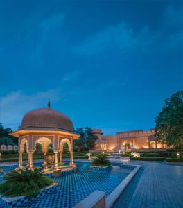 The Oberoi Rajvilas (13 of 54)
