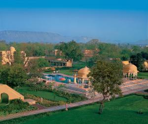The Oberoi Rajvilas (33 of 54)