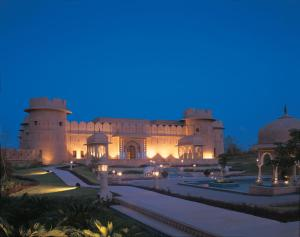 The Oberoi Rajvilas (40 of 54)